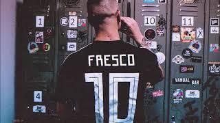"""Fresco"" - Base de Rap Hip Hop Instrumental Underground / Prod. by ZB x Lil' Ballin x 40A"