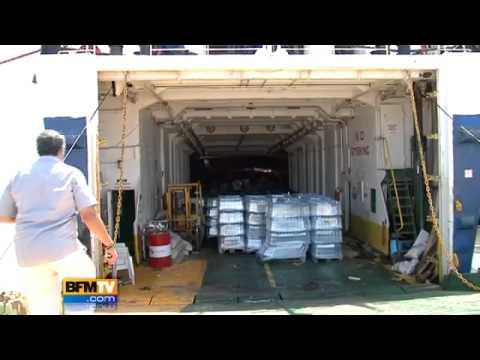 Libye : Tripoli victime de pénuries