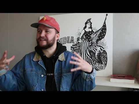 """Quinn XCII """"From Michigan with Love"""" Interview Mp3"""