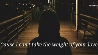 LEWIS CAPALDI Lost On You Lyrics