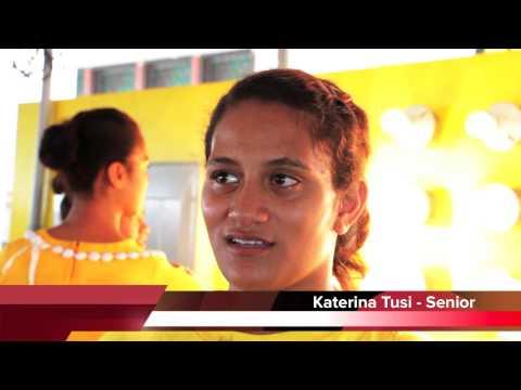 2014 Trades Fair at Nu'uuli Voc-Tech High School