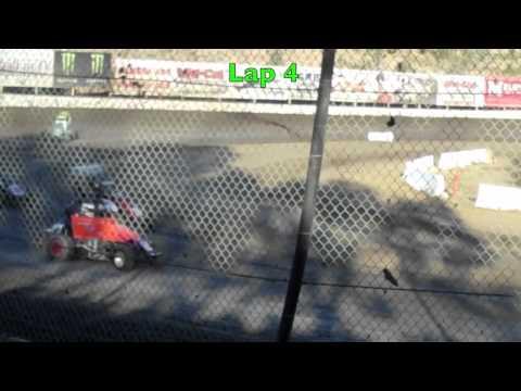 Bakersfield Raceway 2012-07-21 (Short)
