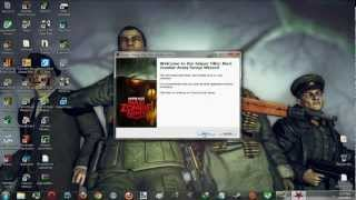 How To Install Sniper Elite Nazi Zombie Army-FLT [WORKING 100%]