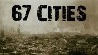 phillip glass 67 cities — homework edit lowered pitch