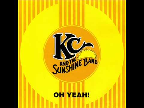 Gonna Let It Go - KC and the Sunshine Band mp3
