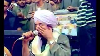 الشيخ امين الدشناوى رسول الله يا بدرا اتما