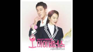 Kim Tae Woo, Ben – Oh My Venus OST Part.2 [AUDIO]