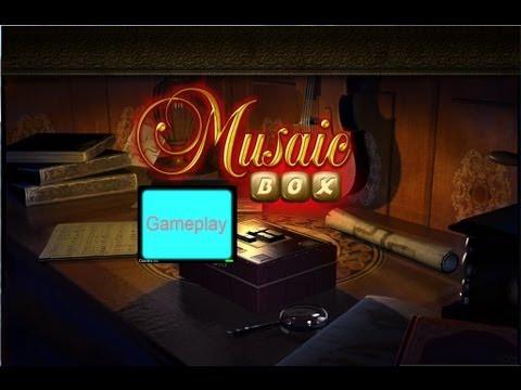 Musaic Box gameplay |