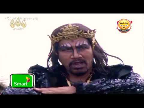 រឿង: ព្រះនាងតែងអន Ep5.08-06-18 khmet drama movie