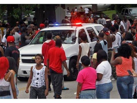 Michael Brown Murder: Catalyst for Unrest in Ferguson Part I