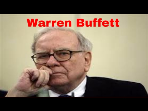 Full Documentary About Billionaire Warren Buffett
