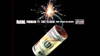 Meek Mill - Problem ft. TDot IllDude (Official Audio) DC4 + Lyrics *Description*