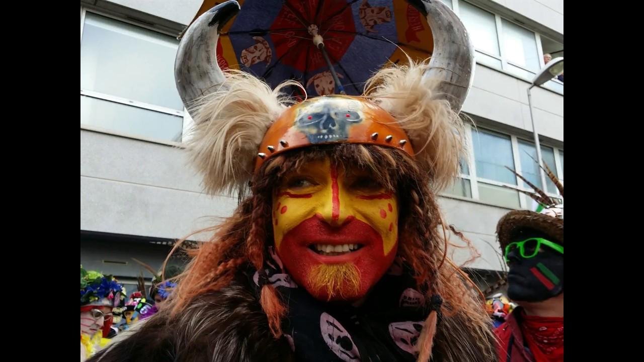 Les photos du carnaval de Dunkerque de France Bleu Nord