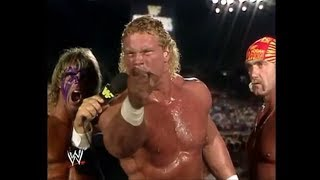 WWF Wrestling August 1991