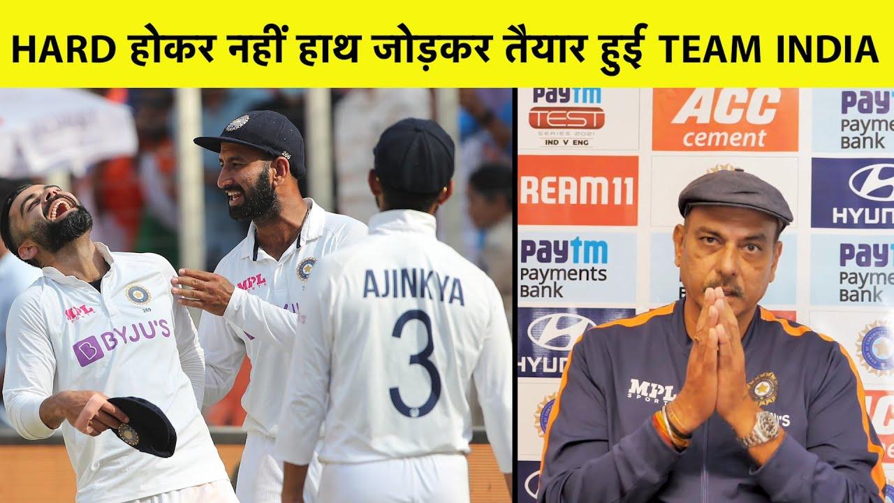 Ravi Shastri ने बताया कैसे मुश्किल वक्त में Management ने 1-1 खिलाड़ी को बनाया Match Winner