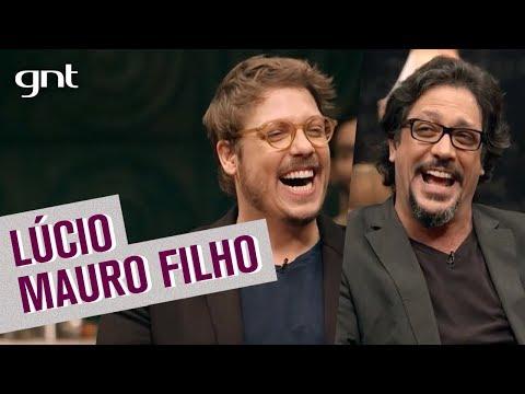 Melhores Momentos: Lúcio Mauro Filho E Os Pinguins! | Fábio Porchat | Que História É Essa, Porchat?