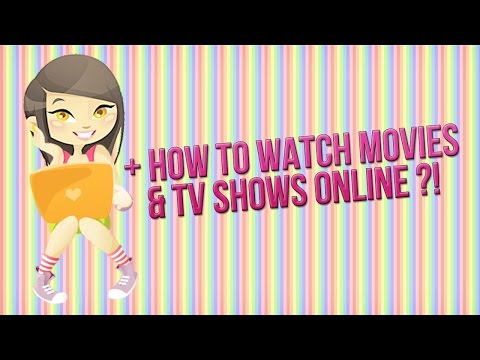 + How To Watch Movies & TV Shows For FREE ?! | Smoakingcanaries