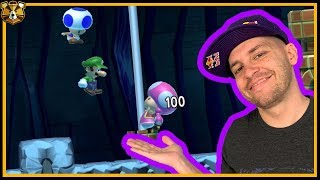 Vs Mode #29: I Saw That Troll Coming! Super Mario Maker 2