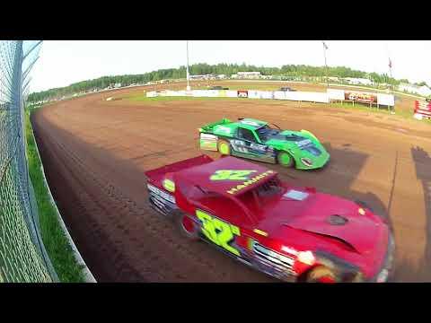 Proctor Speedway, Amsoil Speedway Banquet Video