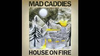 Mad Caddies - Wake My Baby (Official Audio)