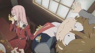 Аниме Приколы Под Музыку / Anime COUB #12