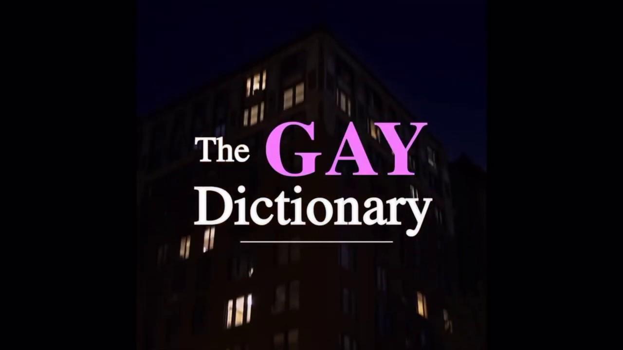 rencontre bi gay dictionary a Montlucon