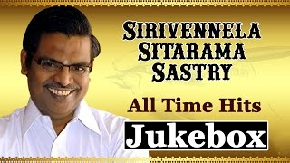 Sirivennela Sitarama Sastry All Time Hits Video Songs Jukebox