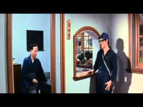 Bruce Lee Chinese Connection Part 8