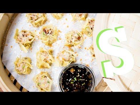 Chinese Dim Sum Recipe - SORTED
