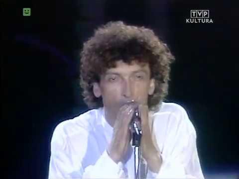 Lady Pank Opole Live  1991