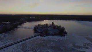 видео Введенский мужской монастырь