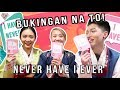 BUKINGAN NA TO + GIVEAWAY! Never Have I Ever Challenge with Lou Sanchez and About Raf | 2018