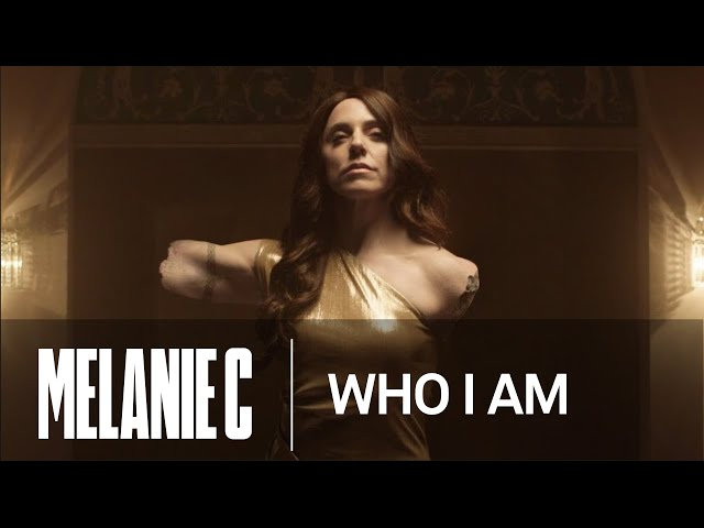 Melanie C - Who I Am