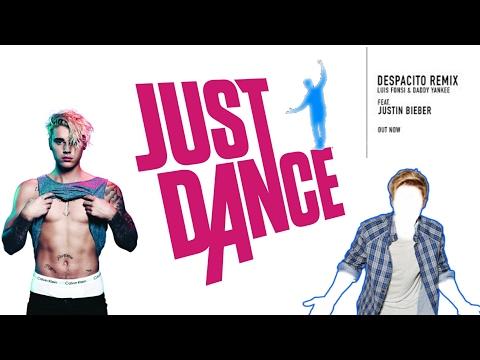 JustDance - Despacito(Just Bieber)