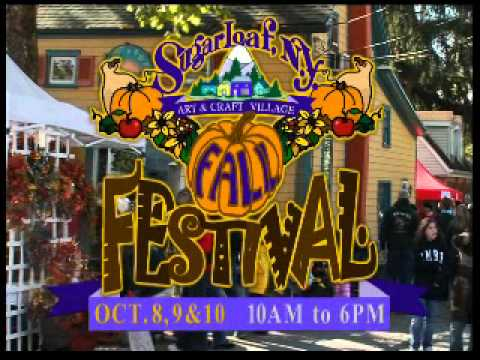 Sugar Loaf Ny >> Sugar Loaf New York 39th Annual Fall Festival