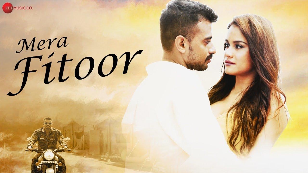 Mera Fitoor - Official Music Video   Yuvraj Gupta   Jaya Thakhur   Saurabh Das   Yug Bhusal