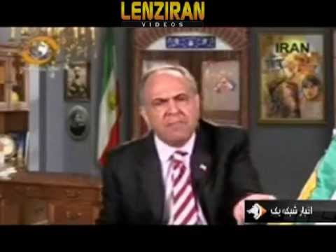 All -Out attack to Alireza Nourizadeh and his new TV broadcast Iran Maa