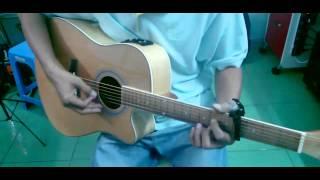 ƯỚC GÌ - Guitar cover by Lớp Nhạc Anh Ngọc