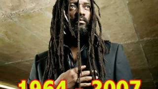 lucky dube-peace, perfect peace
