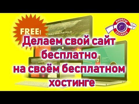 Делаем сайт бесплатно на своём бесплатном хостинге. CentOS7, BrainyCP  и Wordpress