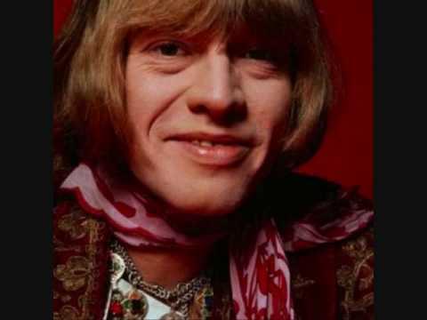 Rolling Stones Brian Jones Live 1968