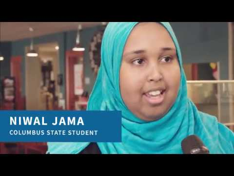 Columbus State Community College | Day of Service 2018