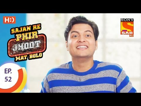 Sajan Re Phir Jhoot Mat Bolo - सजन रे फिर झूठ मत बोलो - Episode 12 - Coming Up Next from YouTube · Duration:  34 seconds