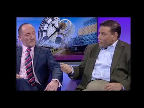 Eddie Hughes on Sunday Politics WM
