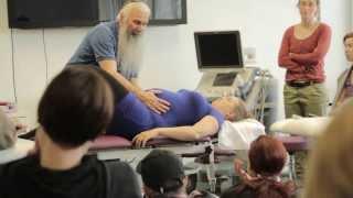 Osteopathie Ausbildung - Medizin und Lebenskunst Akademie