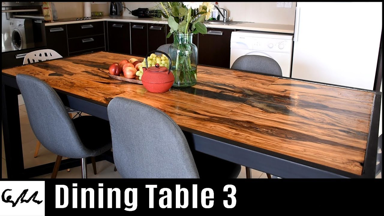 Dining Table 3 YouTube : maxresdefault from www.youtube.com size 1280 x 720 jpeg 146kB