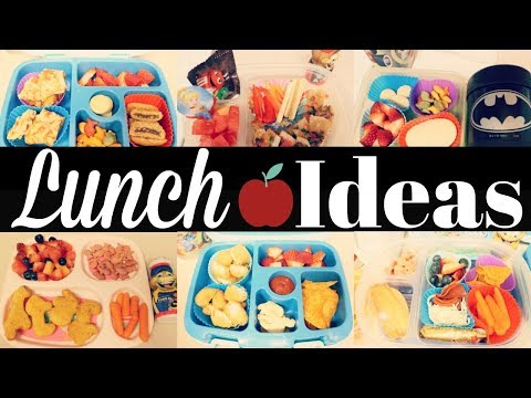 Lunch Box Making! School, Work, & Home | Week 24 | LAST WEEK OF SCHOOL!
