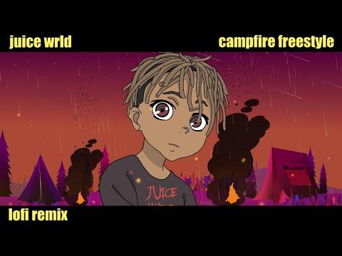 Juice Wrld - Campfire Freestyle 'Reine' de Dadju [lofi remix]