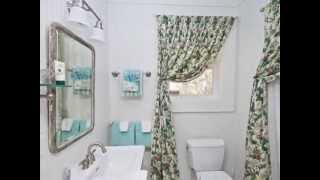 The Breeze Inn circa 1942-Mermaid Cottages-Tybee Island GA
