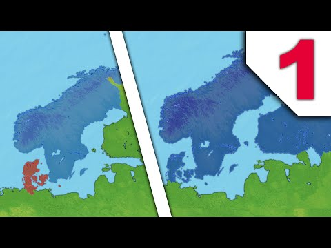 When Scandinavia Almost United (And what if It did)